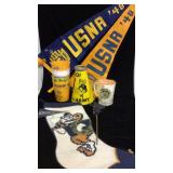 United States Navy Vintage Memorabilia