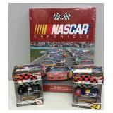 New NASCAR Chronicle Book