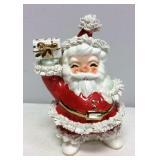 Vintage 1950s Santa