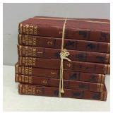 Vintage John Martin's Big Book Volumes 1-7