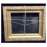 Beautiful Antique Ornate Frame
