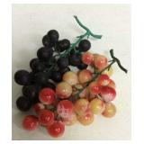 Alabaster Grapes And Others