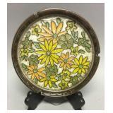 Mid century modern decorative Vohonn ashtray