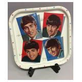 1964 MTM Label Beatles serving tray