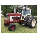 Farm Retirement Auction - Dekalb, Illinois