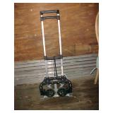 Collapsible Moving Dolly