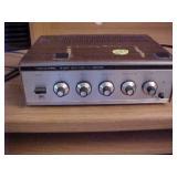 Realistic 36 Watt P.A. Amplifier