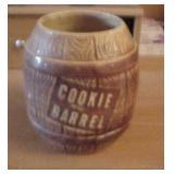 Cookie Jar (no lid)