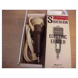 Sovereign Electric Eraser