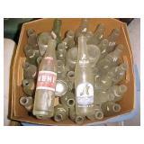 Vintage Refundable Soda Bottles