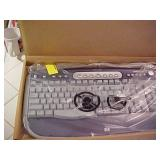 NEW HP Keyboard