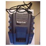 NEW Mastercraft Battery Charger