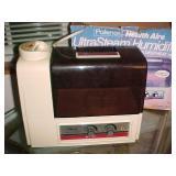 Pollenex Ultra Steam Humidifier