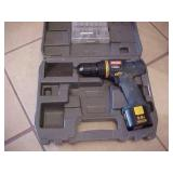 Ruobi Battery Powered Drill & Accessories