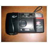Polaroid 35mm Auto Focus Camera