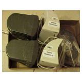 Box of Speakers