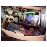 Box Lot -  Miscellaneous