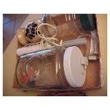 Miscellaneous Jars and more