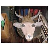Artificial African Deer Head