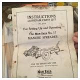 farm manual