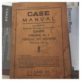 case manual