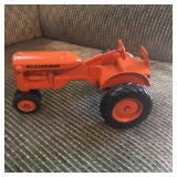Allis Chalmers toy tractor