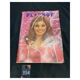 1968 Playboy Magazine