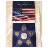 2008 6pc uncl dollar set