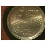 $5 sterling silveer comm