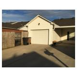 garage/side yard/carport