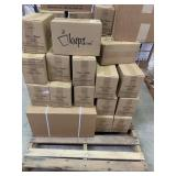 boxes of kcups