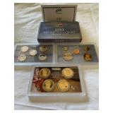 2010 proof set