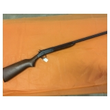 H & R Pardner 12ga. single
