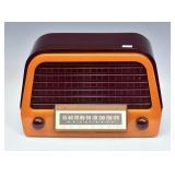 Air King A-600 Radio