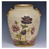 Cauldonware Vase