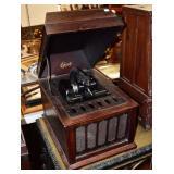 Edison Table Top Phonograph