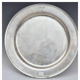Gorham Sterling Silver Platter