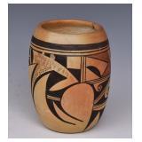 Hopi Indian Pot