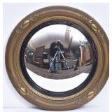 Bulls Eye Mirror