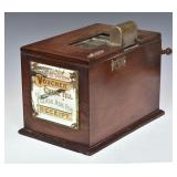 Voucher Box
