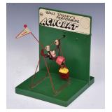Mickey Mouse Acrobat Store Display