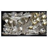 Gorham Sterling Silver Flatware
