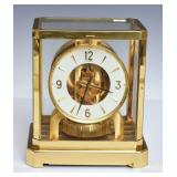 LeCoultre Atmos Clock