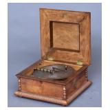 "Kaliopi ""Bell""  Music Box"