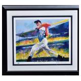 LeRoy Neiman OffSet LIthograph