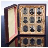 Civil War Photographic Images