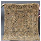 "Persian ""Polonaise"" Carpet"