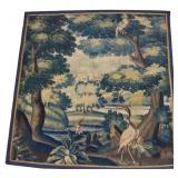 Flemish Tapestry