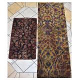 Carpet Fragment Mats (3)