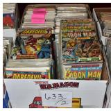Group of Comic Books (350)